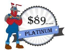 anthony platinum